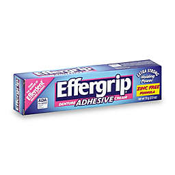 Effergrip 2.5 oz. Denture Adhesive Cream