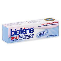 Biotene® Oral Balance 1.5 oz. Dry Mouth Moisturizing Gel