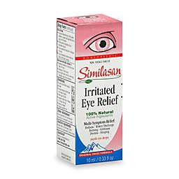 Similasan® .33 oz. Irritated Eye Relief Sterile Eye Drops