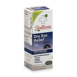 Similasan® 33. oz. Dry Eye Relief Eye Drops