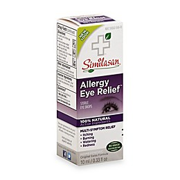 Similasan® .33 oz. Allergy Eye Relief Eye Drops