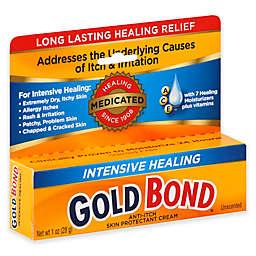 Gold Bond® 1 oz. Intensive Healing Anti-Itch Skin Protectant Cream