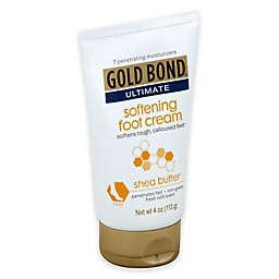 Gold Bond® 4 oz. Ultimate Softening Foot Cream