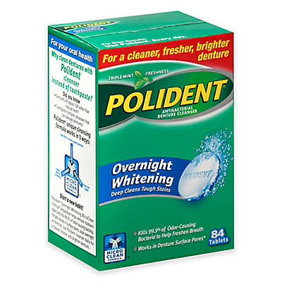 Polident®