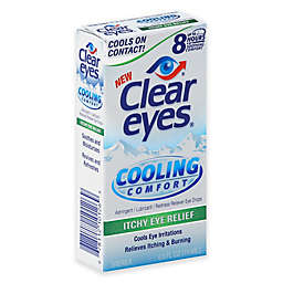 Clear Eyes® .5 oz. Cooling Comfort Redness Relief Eye Drops