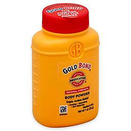 Gold Bond® 1 oz. Original Strength Medicated Body Powder
