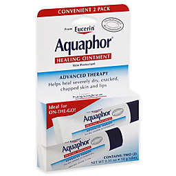 Eucerin® Aquaphor® 2-Count .35 oz. Healing Ointment