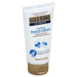 Gold Bond® 3 oz. Ultimate Healing Hand Cream