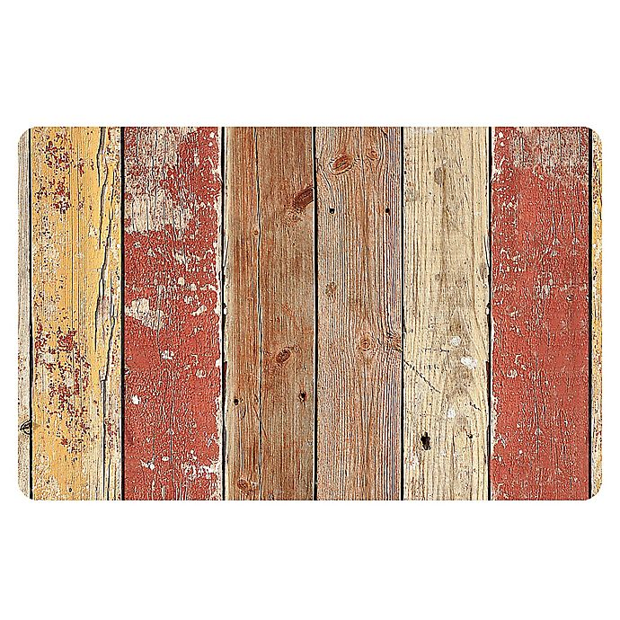 Alternate image 1 for Premium Comfort by Weather Guard™ 22-Inch x31-Inch  Playground Plank Mat