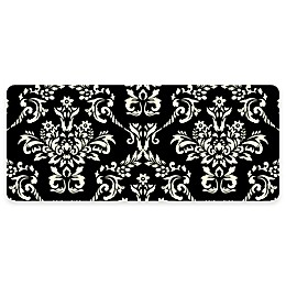 Premium Comfort by Weather Guard™ Damask 22-Inch x 52-Inch Kitchen Mat