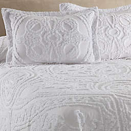 Chenille Bedspreads.White Chenille Bedspreads Bed Bath Beyond