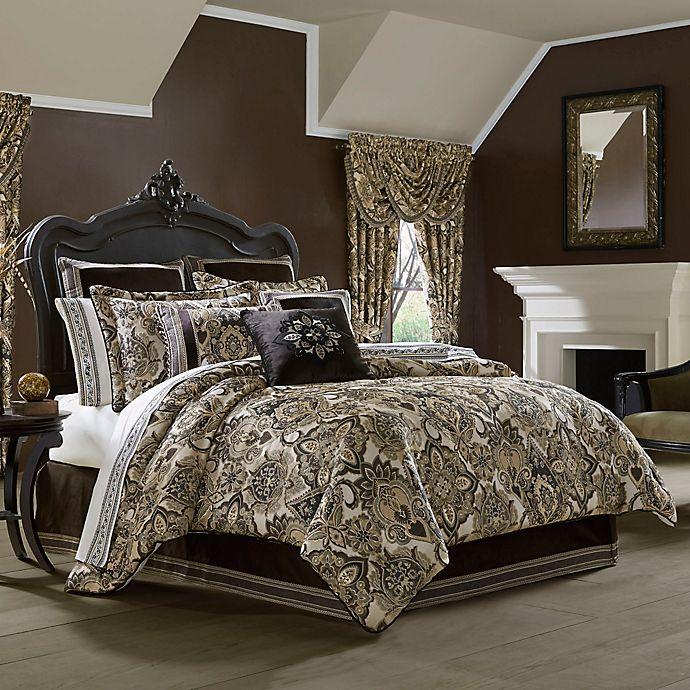 j queen new york comforter sets