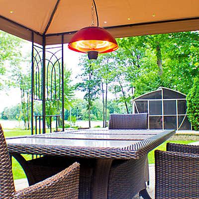 EnerG+™ HEA-21538 Hanging Electric Infrared Outdoor Heater