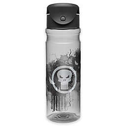 Marvel® Punisher 26 oz. Vista Tritan Flip Lid Water Bottle