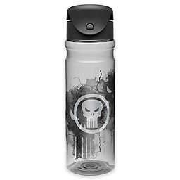 Marvel® Punisher 26 oz. Vista Tritan Flip Lid Water Bottle