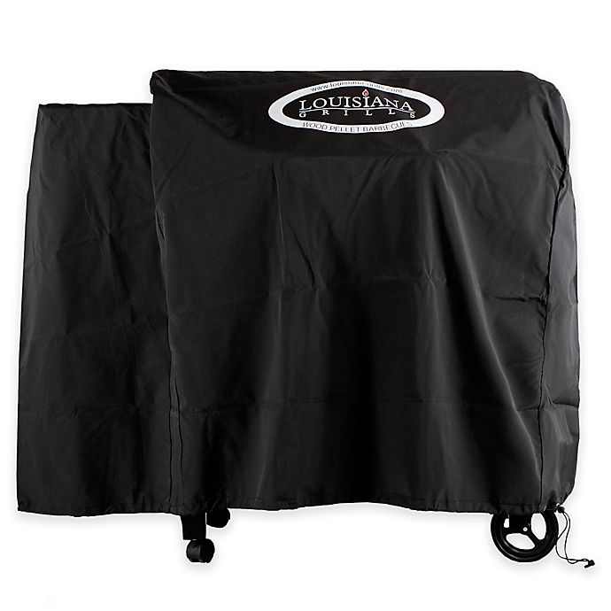Alternate image 1 for Louisiana Grills LG700/CS450 BBQ Grill Cover