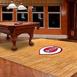 MLB Cincinnati Reds Foam Fan Floor
