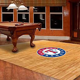 MLB Texas Rangers Foam Fan Floor