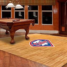 MLB Philadelphia Phillies Foam Fan Floor