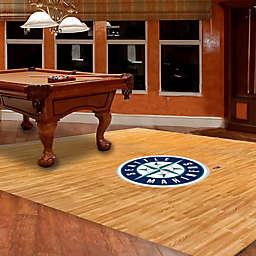 MLB Seattle Mariners Foam Fan Floor