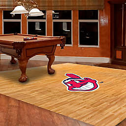 MLB Cleveland Indians Foam Fan Floor