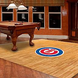 MLB Chicago Cubs Foam Fan Floor