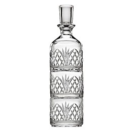 Godinger Dublin Reserve 3-Piece Stackable Decanter Set