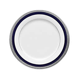 Noritake® Crestwood Cobalt Platinum Dinner Plate