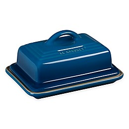 Le Creuset® Covered Butter Dish in Marseille