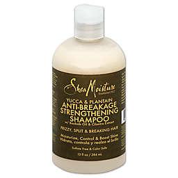 SheaMoisture® 13 fl. oz. Yucca and Plantain Anti-Breakage Shampoo