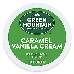 Keurig® K-Cup® Pods 18-Count Green Mountain® Caramel Vanilla Cream Coffee