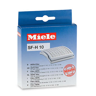 Miele SF-H 10 Replacement HEPA Filter