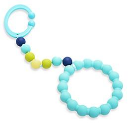 chewbeads® Baby Gramercy Teether Stroller Toy
