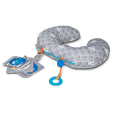 Boppy® Sea Explorers Tummy Time Pillow