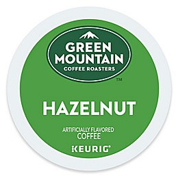 Green Mountain Coffee® Hazelnut Flavored Coffee Keurig® K-Cup® Pods 18-Count