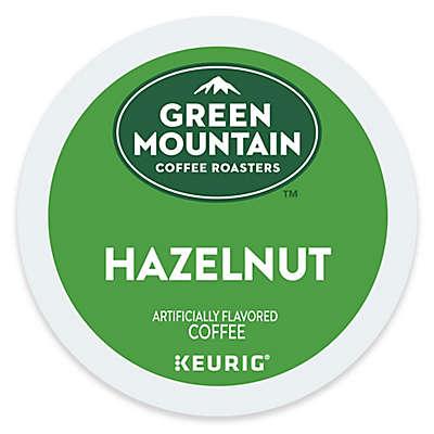 Keurig® K-Cup® Pack 18-Count Green Mountain® Hazelnut Coffee
