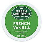 Keurig® K-Cup® Pods 18-Count Green Mountain® French Vanilla Coffee
