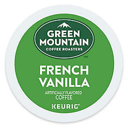 Green Mountain Coffee® French Vanilla Coffee Keurig® K-Cup® Pods 18-Count