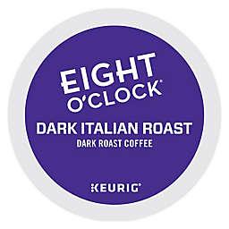 Keurig® K-Cup® Pods 18-Count Eight O' Clock® Dark Italian Roast Coffee