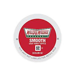 Keurig® K-Cup® Pack 18-Count Krispy Kreme Doughnuts® Smooth Light Roast Coffee