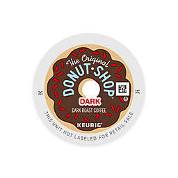 K-Cup® 18-Count The Original Donut Shop® Dark Roast Coffee