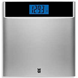 Weight Watchers® by Conair™ Digital Plastic Scale