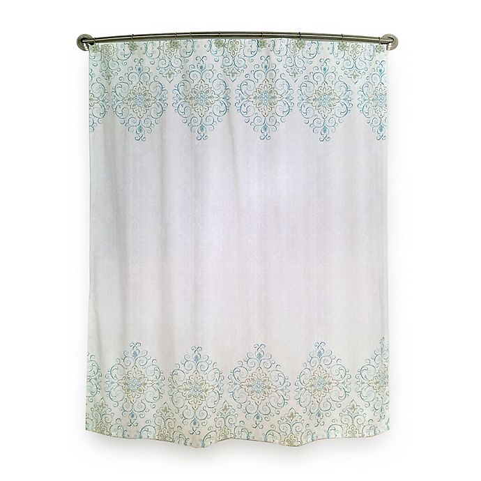 Lenox French Perle Groove Shower