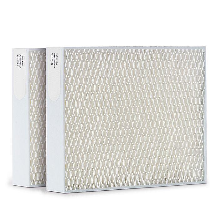 Alternate image 1 for Stadler Form™ Oskar Evaporative Humidifier Filters (Set of 2)