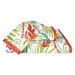 Dena™ Home Tropical Palm Bath Towel Collection