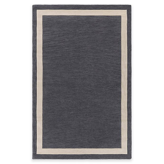Alternate image 1 for Artistic Weavers Holden Blair 5-Foot x 7-Foot 6-Inch Area Rug in Grey/Ivory