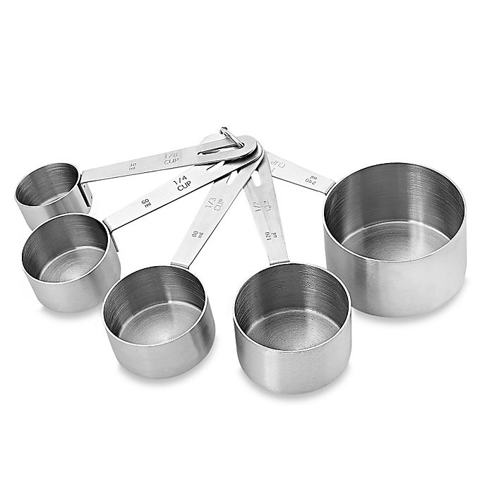 Alternate image 1 for Artisanal Kitchen Supply® Measuring Cups