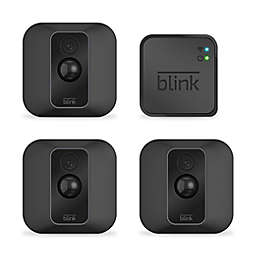 Amazon Blink Outdoor 3-Camera System