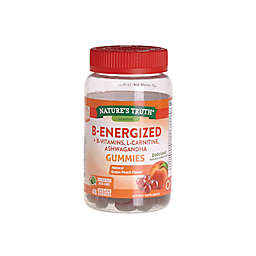 Nature's Truth® 48-Count B-Energized Energy Gummies