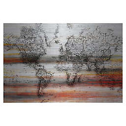 Marmont Hill 45-Inch x 30-Inch Discovery Aluminum Wall Art
